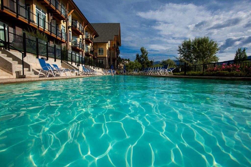 Best Hotels In Penticton
