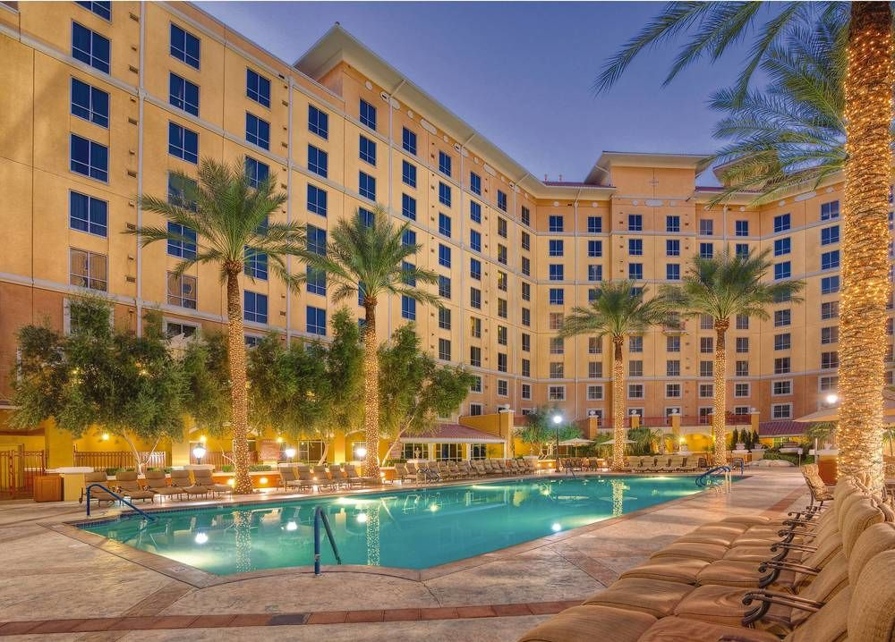 Wyndham Grand Las Vegas