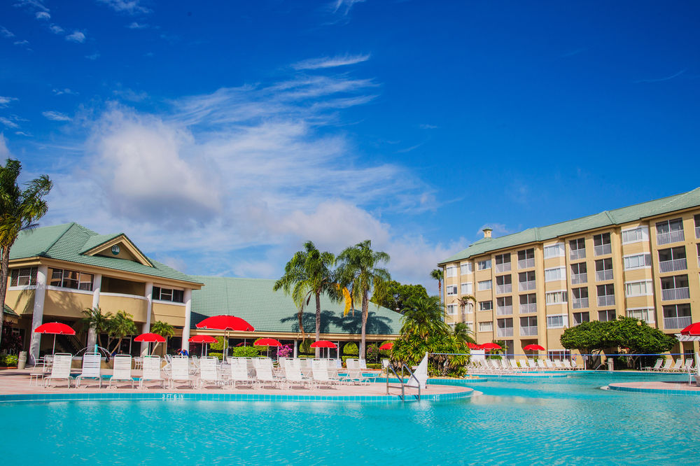 silver-lake-resort-orlando-florida Pool