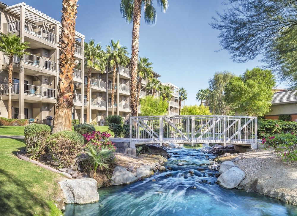 Wyndham Indio Palm Springs - River
